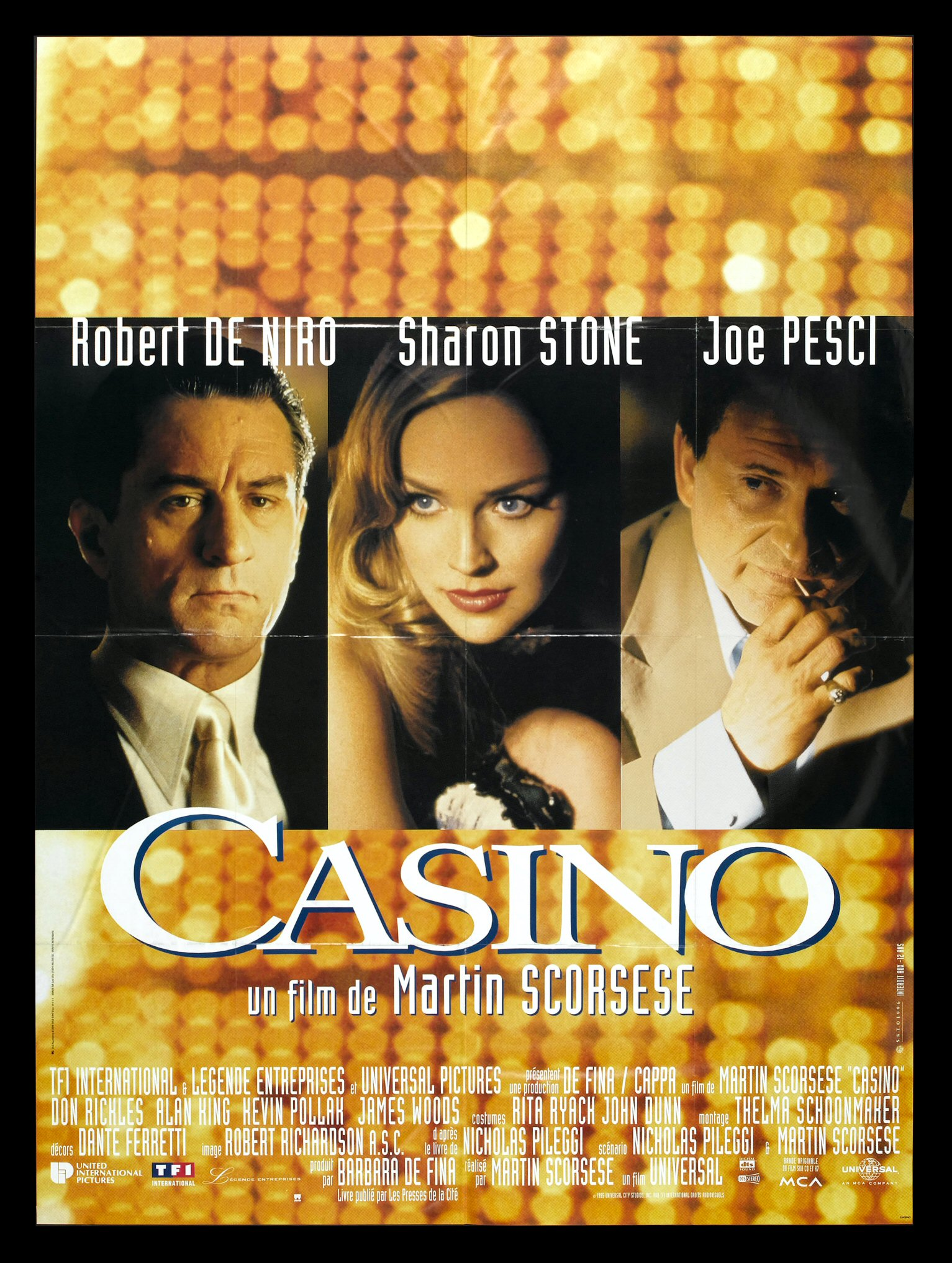 Casino film 1995 gambling and commercial gaming