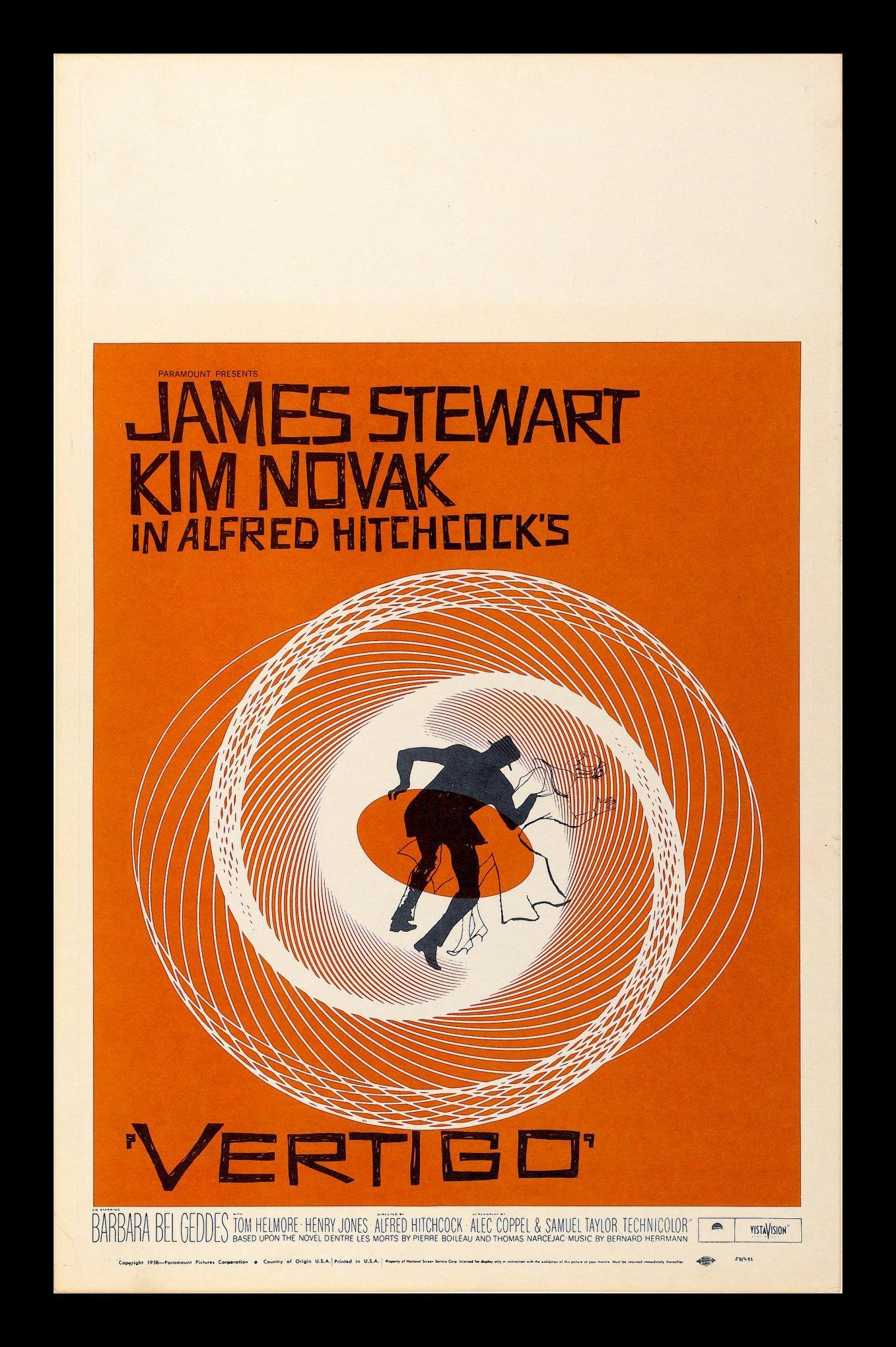 Vertigo Viva Las Vegas Vacation Movie Posters Cinemasterpieces Film Cinema Posters