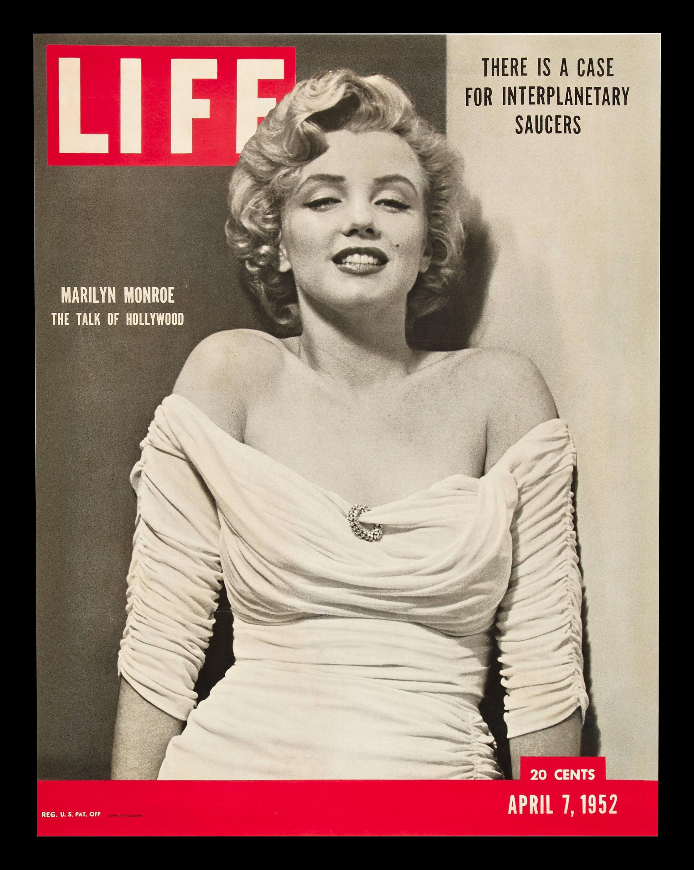 Film Mit Marilyn Monroe